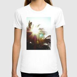 Against T-shirt