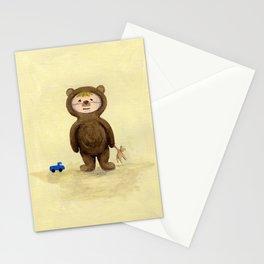 I'm A Bear Grrrrrrrr! Stationery Cards