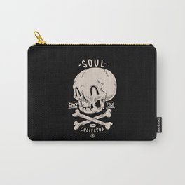 Soul Collector Carry-All Pouch