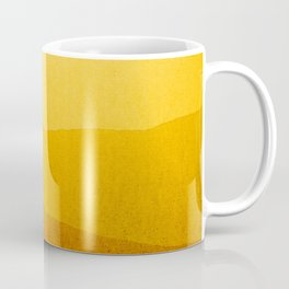 gradient landscape - sunshine edit Coffee Mug