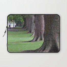 Cambridge tree 1 Laptop Sleeve