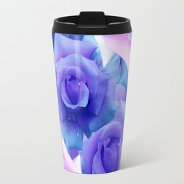 Bouquet de fleur Travel Mug