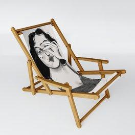 Never Been Better Sling Chair