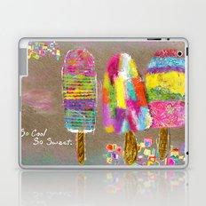 So Cool So Sweet  Laptop & iPad Skin