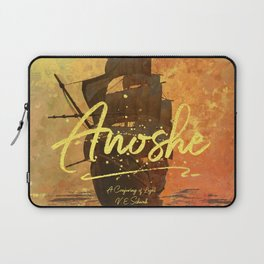 Anoshe.  A Conjuring of Light. Laptop Sleeve