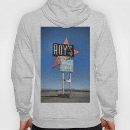 Roy's Hoody
