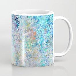electron //1 pollock Coffee Mug
