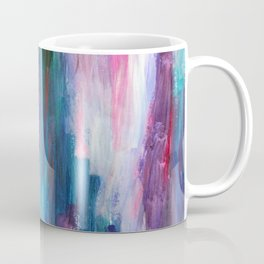 Free Abstract Art Coffee Mug