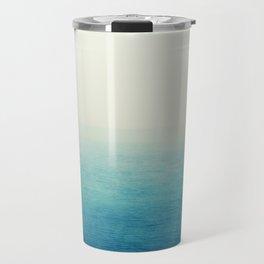 The Big Blue Travel Mug