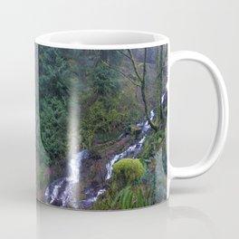 Multnomah Falls Coffee Mug