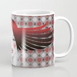 MonGhostX - Close, Fly. Dreams... of a free world ! Peace. Coffee Mug