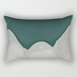 Mountains 314541 Rectangular Pillow