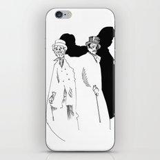 Hyde iPhone & iPod Skin