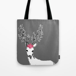 Caught In The Limelight Tote Bag