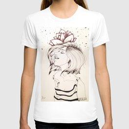 Leve T-shirt