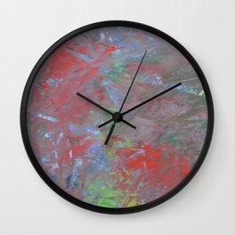 Rebirth of Love Wall Clock