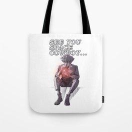 See You... Tote Bag