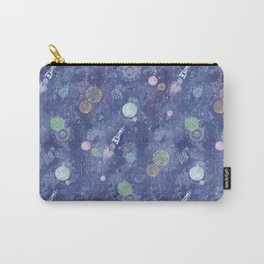 Invade my Space Carry-All Pouch