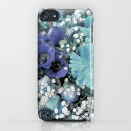 Blues iPhone Case