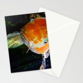 Put a Koi on It! Stationery Cards