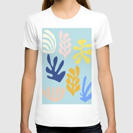 Seagrass 2 - marine T-shirt