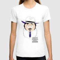 "randy c T-shirts featuring Randy ""Candy"" by TallRob Design"