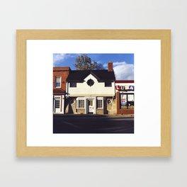 Kimball Framed Art Print