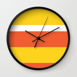 The Color of - LISA Simpsons Wall Clock