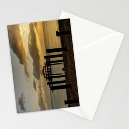 Brighton West Pier Stationery Cards