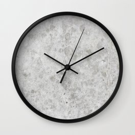 Stone Texture Surface 46 Wall Clock