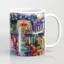 Whimsy Trove - Treasure Hunt Coffee Mug
