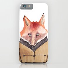 Brer Fox iPhone 6s Slim Case