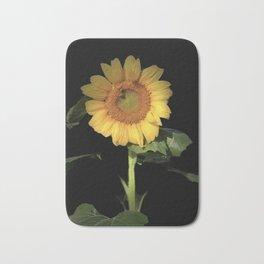 Sunflower Bath Mat