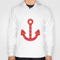 sailor Hoodies featuring Sailor.. by PearGraphics