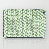 knit iPad Cases featuring Knit Pattern by VessDSign