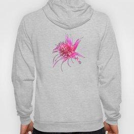 Electric Flower Hoody