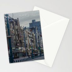 Amsterdam Layover Stationery Cards