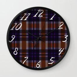 Keep Going 2 Wall Clock