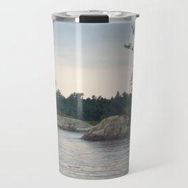 Islands Travel Mug