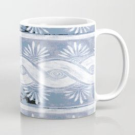 A Taste Of Morocco (blue) Coffee Mug
