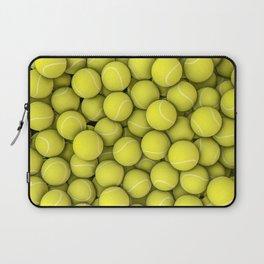 Tennis balls Laptop Sleeve