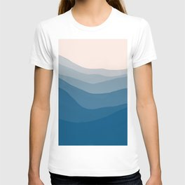 Azure Shores T-shirt