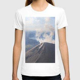 Karymsky Volcano T-shirt