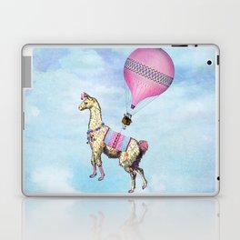 Flying Llama Laptop & iPad Skin