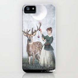 Deercorate iPhone Case