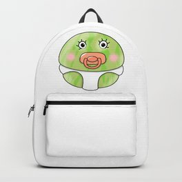 Baby watermelon  Backpack