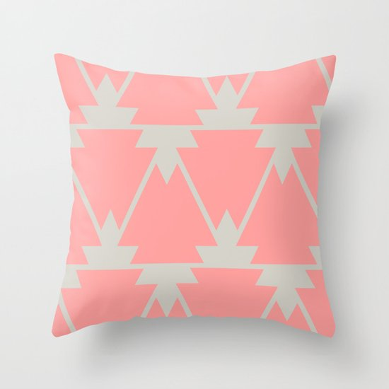 02A Throw Pillow by Georgiana Paraschiv Society6