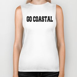 Go Coastal Biker Tank