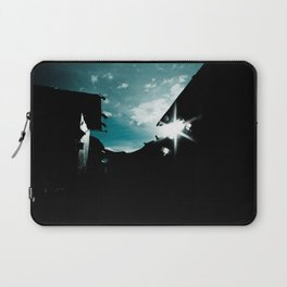 Blue in China Laptop Sleeve
