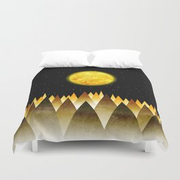 Nature Duvet Cover